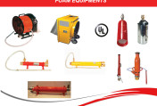 FOAM EQUIPMENTS