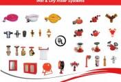 WET & DRY RISER SYSTEM