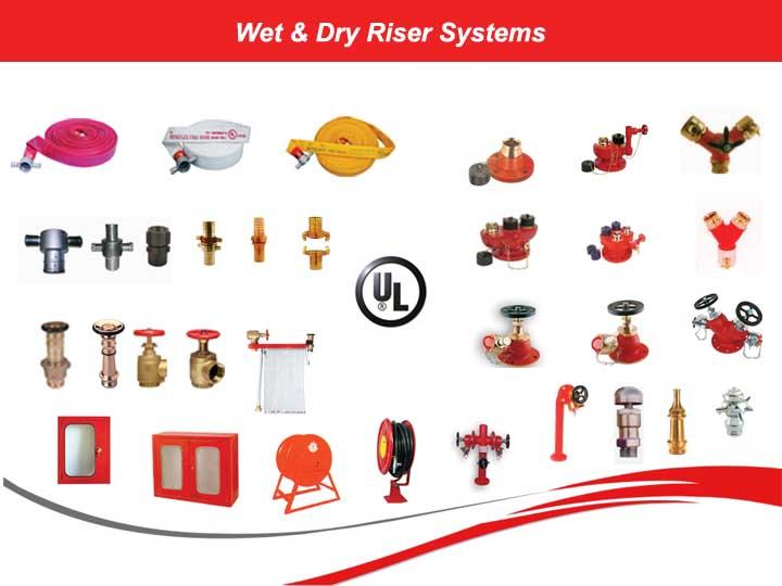 Dry Riser System – Home Exsplore